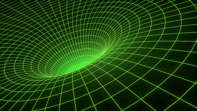 wormhole 739872 640 Drawing Bézier curves