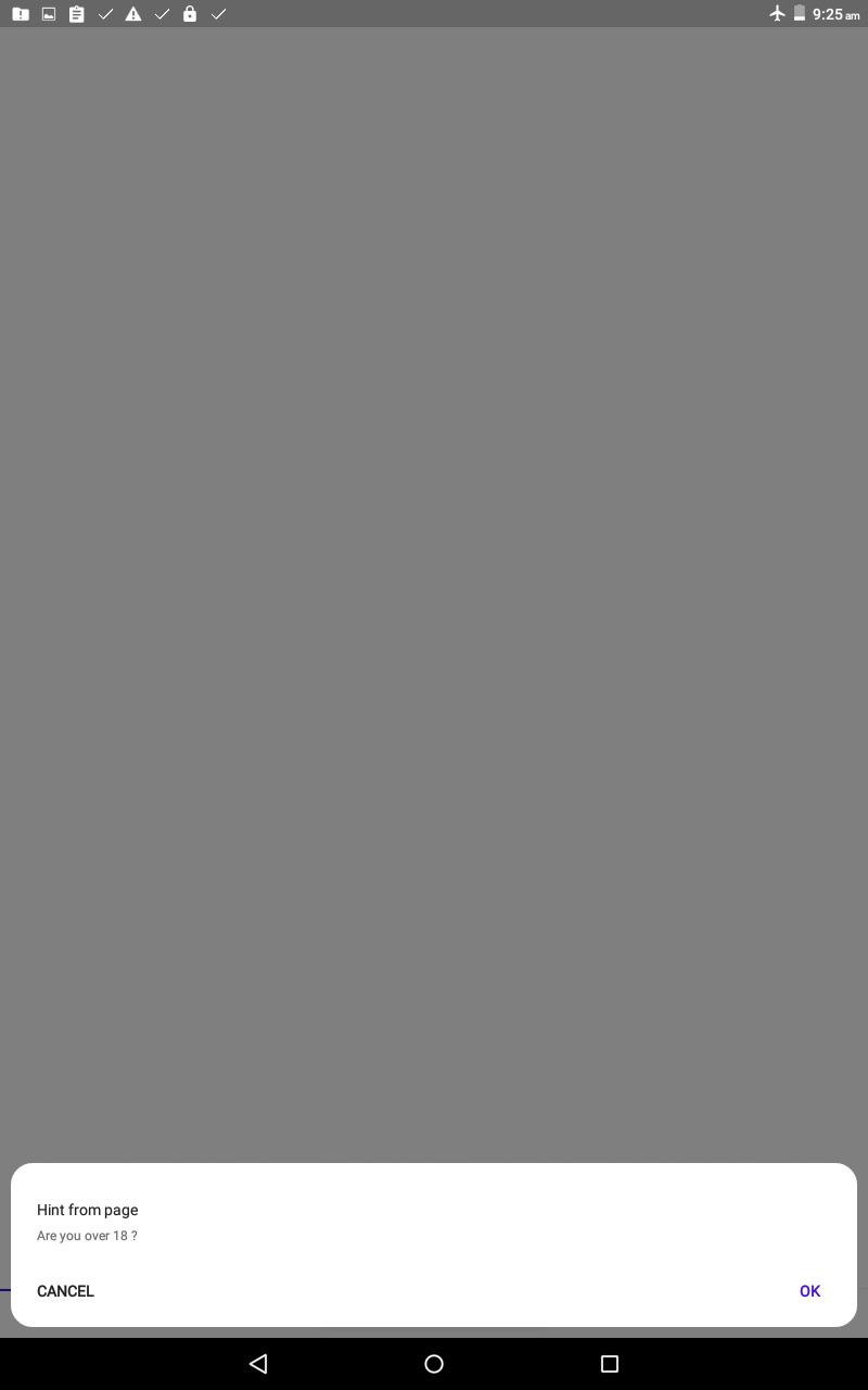 Screenshot 2020 08 08 09 25 17 JavaScript browser popups
