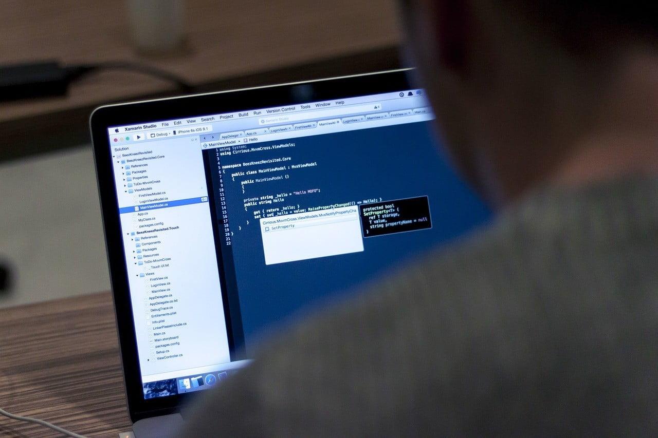 laptop work 1148958 1280 Javascript Object Methods