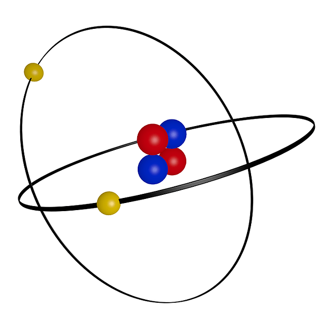What are valence electrons and their importance (A level Chemistry)