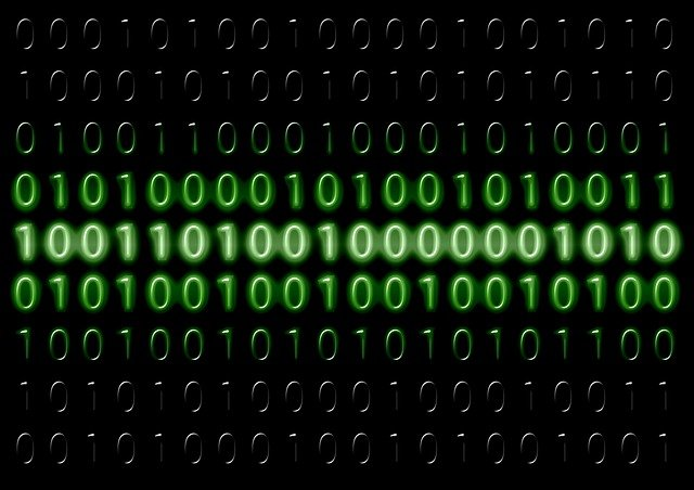 binary code 475664 640 Variables and data types in C programming