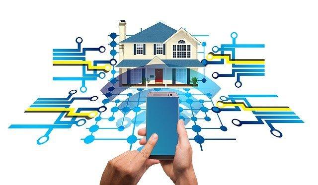 smart home 2769210 640 Functions in C programming