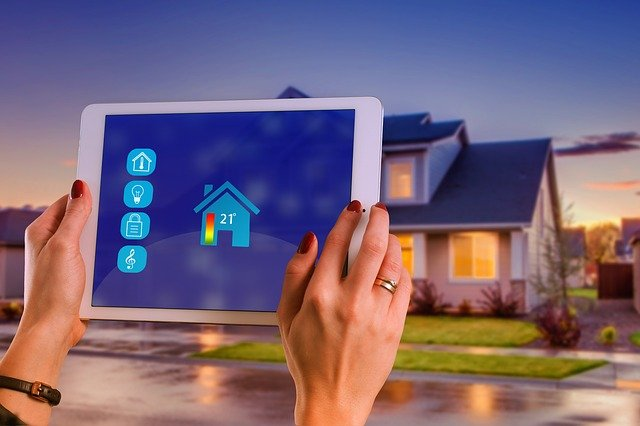 smart home 3920905 640 Halogenoalkanes
