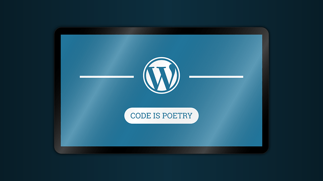 wordpress 1863504 640 WordPress Plugin Development Tutorial