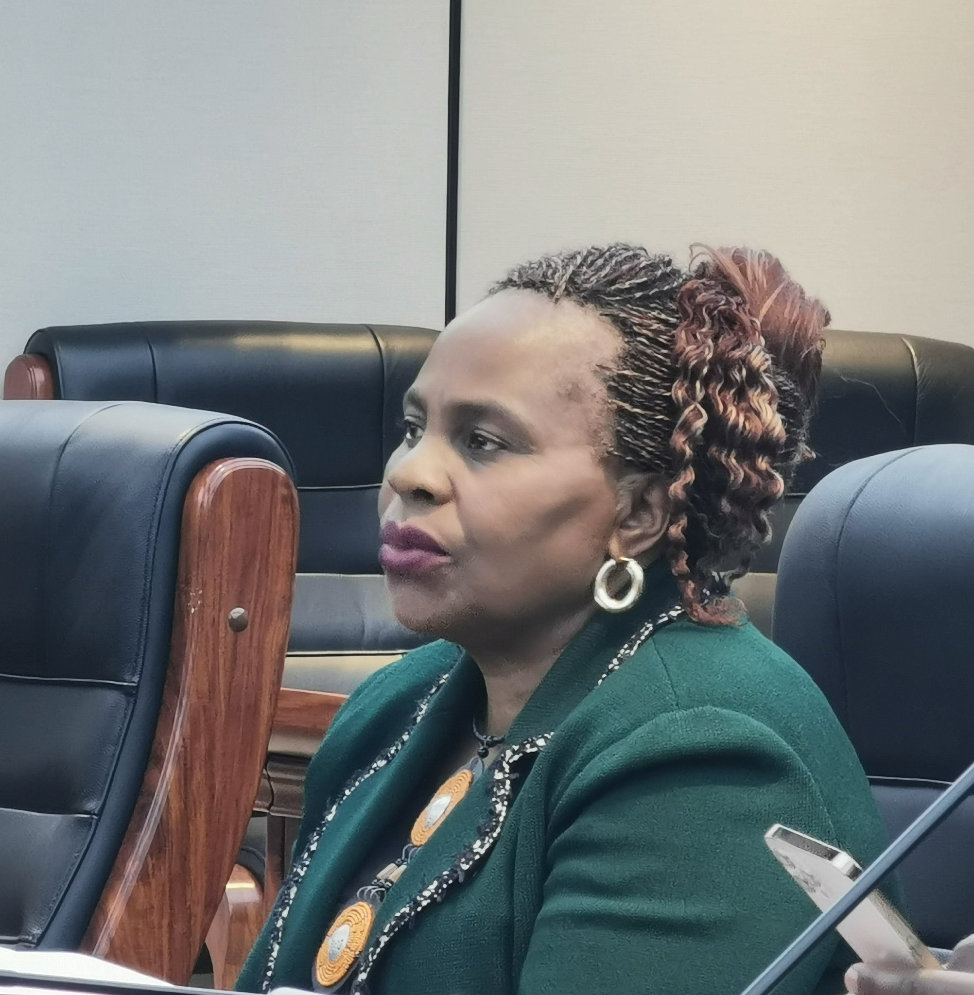 No Forced Vaccinations In Schools - Zim Govt