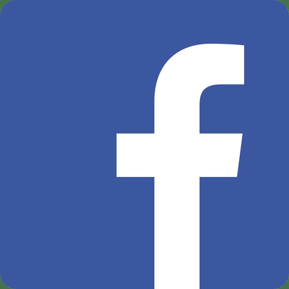 Facebook logo square Facebook, TikTok continues banning posts that promote Taliban