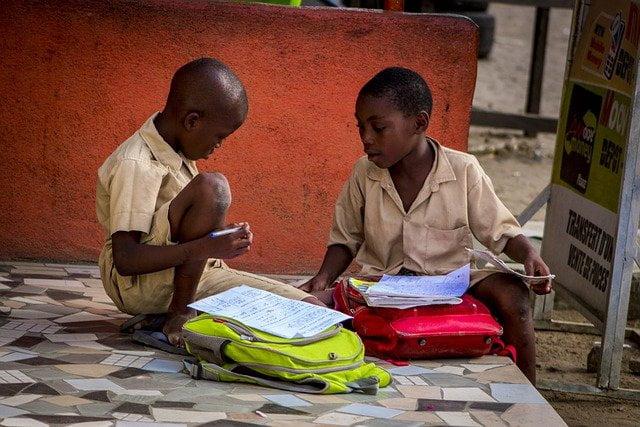 children 5445626 640 Zim Govt Approves 33 percent School Fees Hike