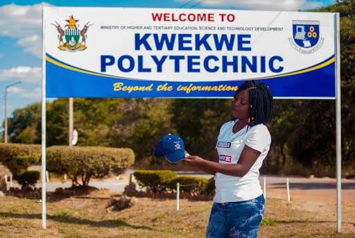 Kwekwe Poly Engineering courses offered at Kwekwe Polytechnic College