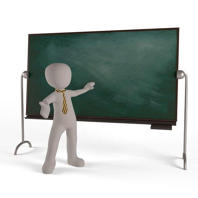 teacher 1015630 640 Civil Servants To Attend Zanu PF Herbert Chitepo School Of Ideology