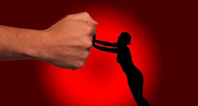 violence 2985520 640 Gender-Based Violence