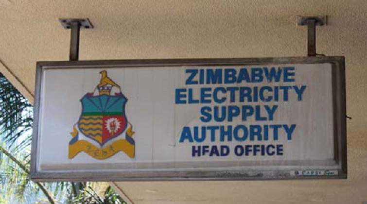 ZESA Holdings 1 Zesa Workers Give 2 Weeks Notice To Strike For Salaries