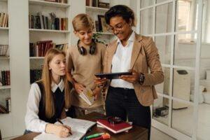 Enthusiasm As A Critical Teaching Skill